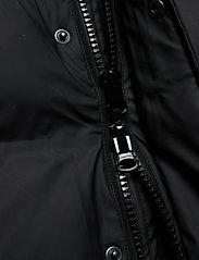 Tretorn - BAFFLE JACKET - fodrade jackor - black - 5