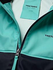 Tretorn - RAINBOW RAINSET - ensembles - 083/turquoise/n - 8