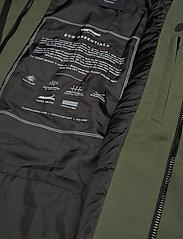 Tretorn - ARCH JKT MEN - sadetakit - 067/forest gree - 5