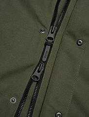 Tretorn - ARCH JKT MEN - sadetakit - 067/forest gree - 6