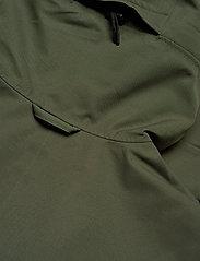 Tretorn - ARCH JKT MEN - sadetakit - 067/forest gree - 7