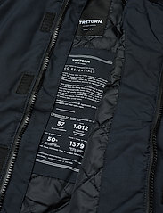 Tretorn - KIDS PARKA FROM THE SEA - parkas - 017/hull blue - 7