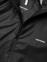 Tretorn - PACKABLE RAINSET - manteaux de pluie - 010/black - 5