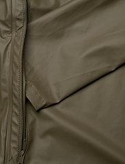Tretorn - PACKABLE RAINSET - manteaux de pluie - 067/forest gree - 5