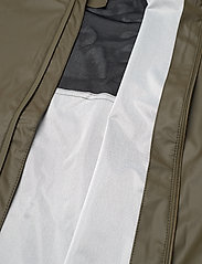 Tretorn - PACKABLE RAINSET - manteaux de pluie - 067/forest gree - 6