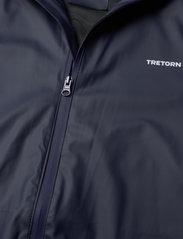Tretorn - PACKABLE RAINSET - manteaux de pluie - 080/navy - 4