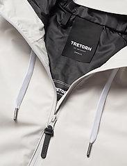 Tretorn - SPHERE LT W - regnjackor - 041/chalk - 3