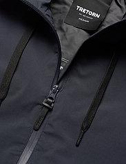Tretorn - SPHERE LT W - regnkläder - 084/dark navy - 4