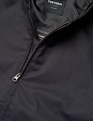 Tretorn - ATMOS JACKET - manteaux de pluie - 010/black - 3