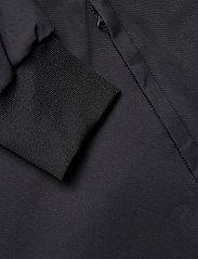 Tretorn - ATMOS JACKET - manteaux de pluie - 010/black - 4