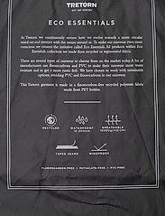 Tretorn - ATMOS JACKET - manteaux de pluie - 010/black - 7