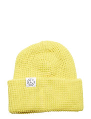 TRETORN X MAKIA BEANIE - 070/YELLOW