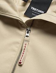 Tretorn - SAREK 72 WMN - kläder - 002/sand - 4