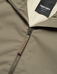 Tretorn - SAREK 72 WMN - manteaux de pluie - 063/field green - 4