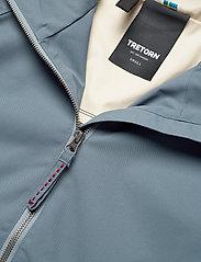 Tretorn - SAREK 72 WMN - regnjackor - 086/stone blue - 3