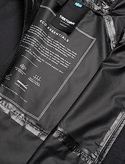 Tretorn - BLEETER - manteaux de pluie - 011/jet black - 5