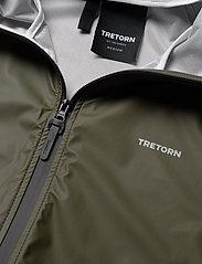 Tretorn - DRIZZLE - rainwear - 067/forest gree - 3