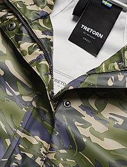Tretorn - SAREK 72 RAIN WMN - kläder - 068/rapa valley - 4