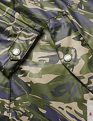 Tretorn - SAREK 72 RAIN WMN - kläder - 068/rapa valley - 5