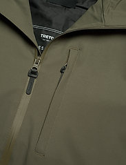 Tretorn - OPACUS - vêtements de pluie - 063/field green - 3