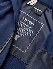 Tretorn - SAREK SOFTSHELL JKT - softshell jassen - 080/navy - 5