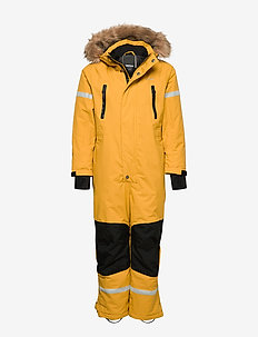 FROST OVERALL - 070/YELLOW
