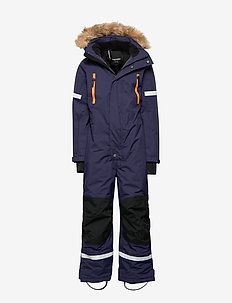 FROST OVERALL - 080/NAVY