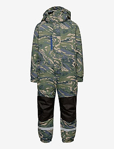 AKTIV WINTER OVERALL - snowsuit - 068/rapa valley
