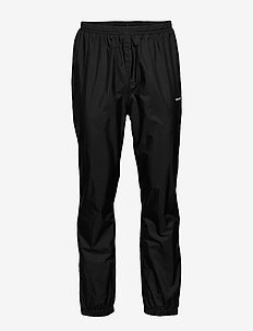 BREEZE PANTS - rainwear - 011/jet black