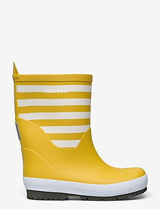 GRNNA - unlined rubberboots - 072/harvest/whi