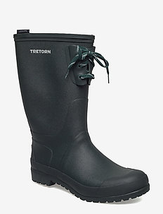 STRONG S - boots - green
