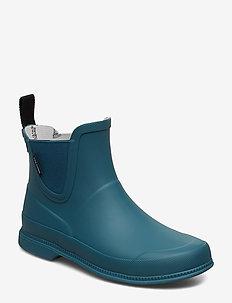 EVA LG - gummistøvler - 062/artic green
