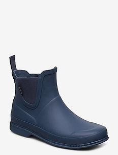 EVA LG - regnstøvler - 086/stone blue