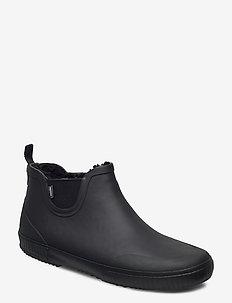 BOLT WINTER - vinter boots - 010/black