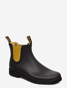 CHELSEA CLASSIC - chaussures - 016/black/harve