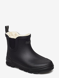 AKTIV CHELSEA WINTER - rubberboots - 010/black
