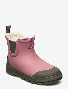 AKTIV CHELSEA WINTER - rubberboots - 098/ash rose/fi