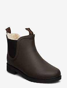 CHELSEA CLASSIC WINTER W - 020/BROWN