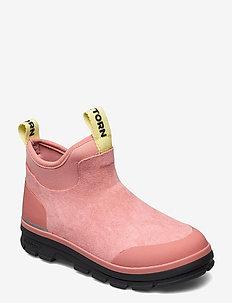 LUNAR HYBRID - boots - 091/heather/bla