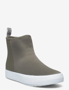 ALTO HYBRID - winter boots - 063/field green