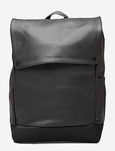 WINGS DAYPACK - väskor - 010/black