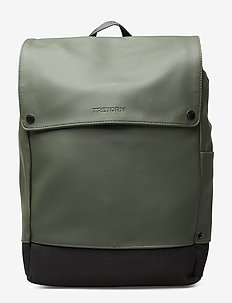 WINGS DAYPACK - ryggsekker - 067/forest gree