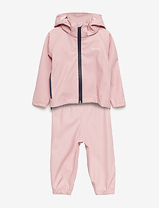 KIDS PACKABLE RAINSET - 099/light rose