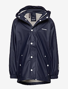 KIDS WINGS WINTER RAINCOAT - regntøy - navy