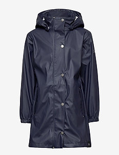 IMBER COAT - jackets - 080/navy