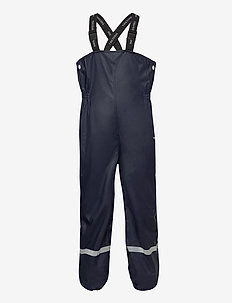 AKTIV FLEECE HIGHPANTS - pantalons - 080/navy