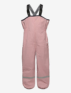 AKTIV FLEECE HIGHPANTS - pantalons - 099/light rose