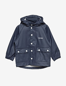 KIDS WINGS RAINCOAT - jassen - 080/navy