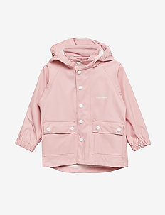 KIDS WINGS RAINCOAT - jackets - 099/light rose