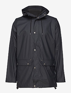SIXTEN 2.0 RAINJACKET - 084/DARK NAVY
